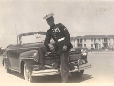 Col. John J. Peeler USMC (Ret) photos
