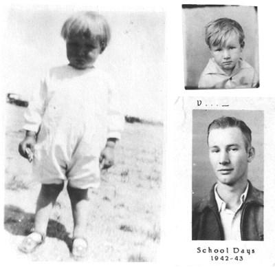 Born January 10, 1924