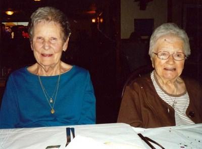 Edna Elizabeth Kuhn photos