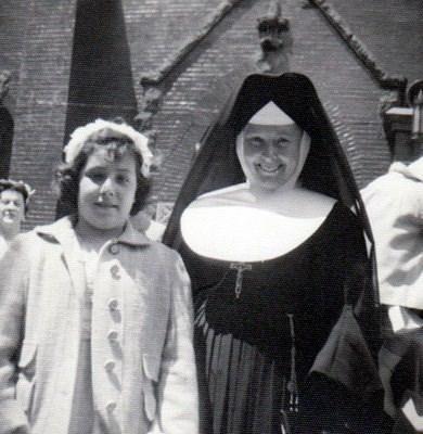 Sr. Mary T. Galvin, CSJ photos