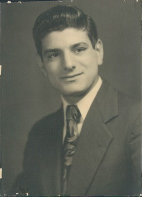 Joseph W. Labate photos