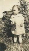 Addie Bell Donaghey Moss - 1928