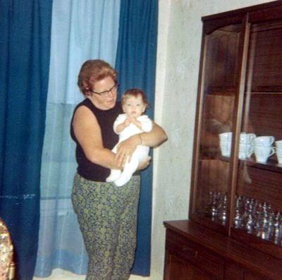 Phyllis M. Gilbert photos