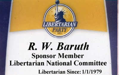 Raymond William Baruth Jr. photos