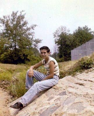 """Walter Allen """"Bud"""" Plummer photos"""