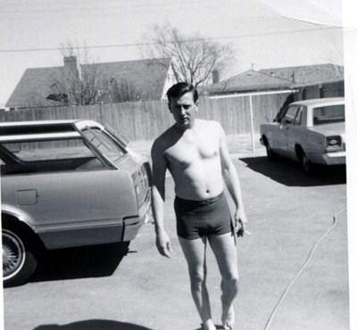 """Clarence Milton """"Dick"""" Murphy Jr. photos"""