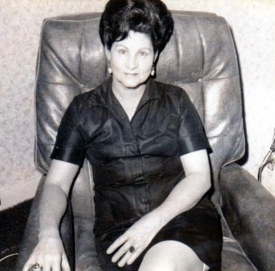 Susie Atchilee Griggs photos