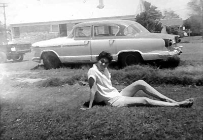 Mary Lozano photos