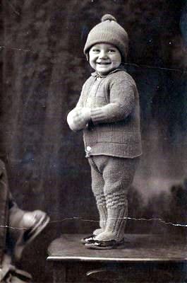 George Elliott Horner photos