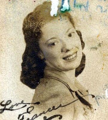 Frances Marie Provine photos
