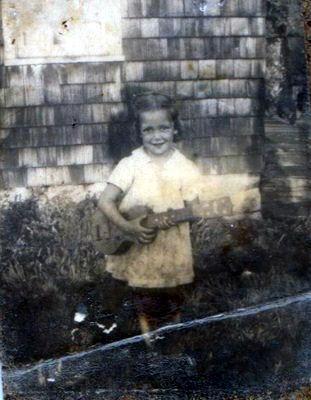 Patricia Ann Meadowcroft photos
