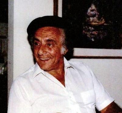 Felix M. Horn M.D. photos