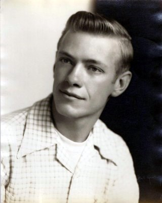 "Harold Edward ""Harry"" Albright photos"
