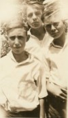 Rudy, Ed, & Bud  1935