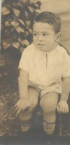 """Porfirio Garcia Delgado """"Fio"""" photos"""