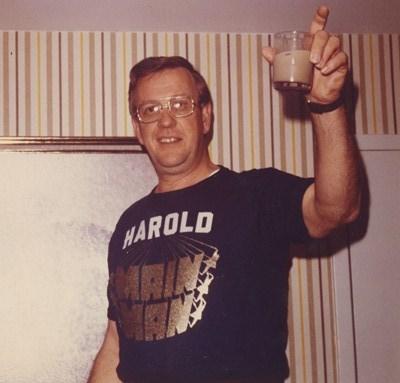 Harold Boyd Mattatall photos