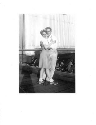 Dorothy Mae Ellsworth photos