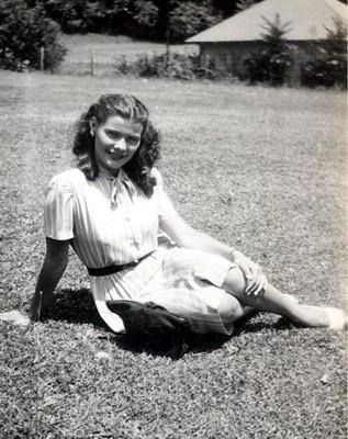 Eleanor Currie Braun photos
