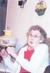 Geraldine (Constance) Anglin photos