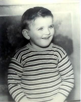 Bradley (Brad) William Crooks Sr. photos