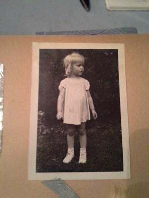 """Sarah """"Sissy"""" Lawshae photos"""