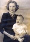 Mom & Bert
