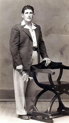 Vito's Father ~ Joseph Saputo