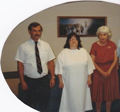 Sandy June Blankenship photos