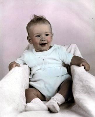 Dr. Ronald Harold Copenhaver photos