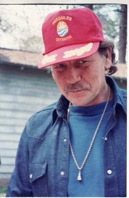David Lonnie Reeves Jr. photos