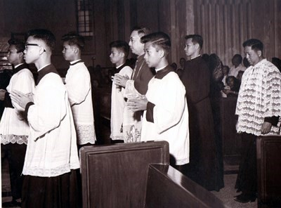 Rev  Dionisio R. Macalintal photos