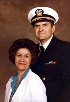 Mom & Dad, Donna & Bill