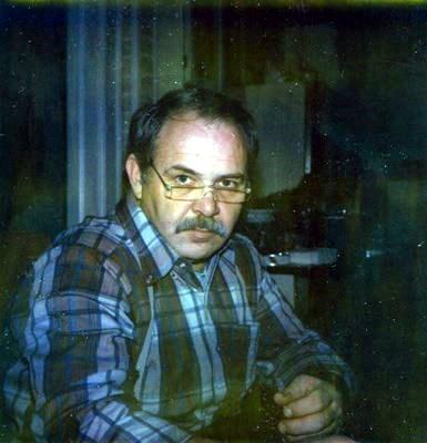 George William Jones photos