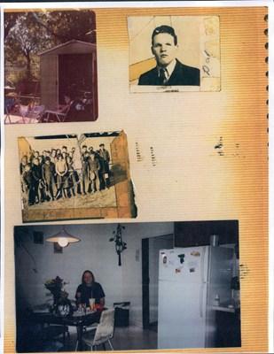 Brian Leonard Schmidt photos