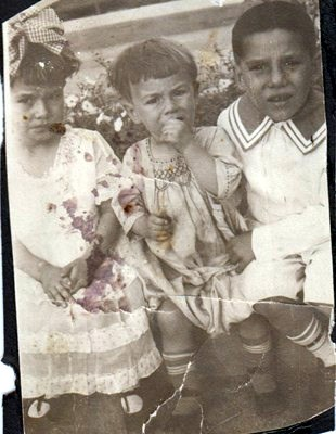 Guillermo R.. Lizarraga photos