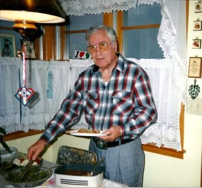 Elroy Clarence Jensen photos