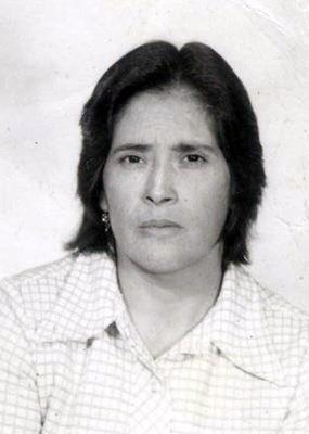 Elidia Gonzalez de Ochoa photos