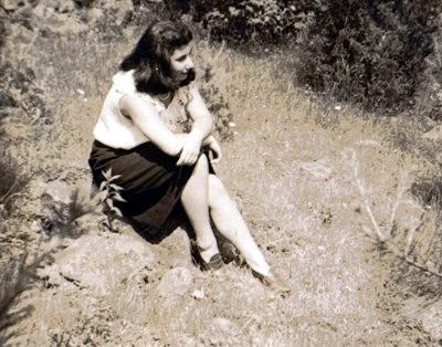 Gladys Halachian photos