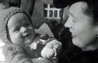 Jarmila Hana (Kozlikova) Hofmann photos