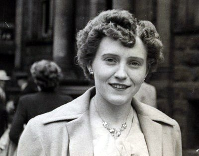 Rose in Vancouver in 1951 at 19 years old
