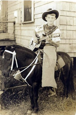 Konie Deaoula Barnes Sr photos